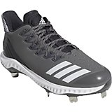 adidas Men's Icon Bounce Low Metal Baseball Cleats