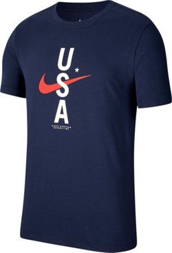 Men's Dri-FIT USA Center Graphic Training T-shirt