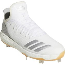 adidas Men's Boost Icon 4 Baseball Cleats