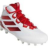 569b97c7384 adidas Men s Freak Carbon Mid Top Football Cleats