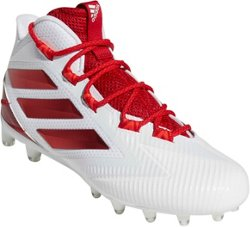adidas Men's Freak Carbon Mid Top Football Cleats