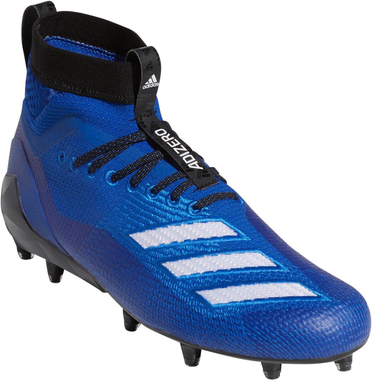Adidas Mens Adizero 80 Burner Sk Football Cleats
