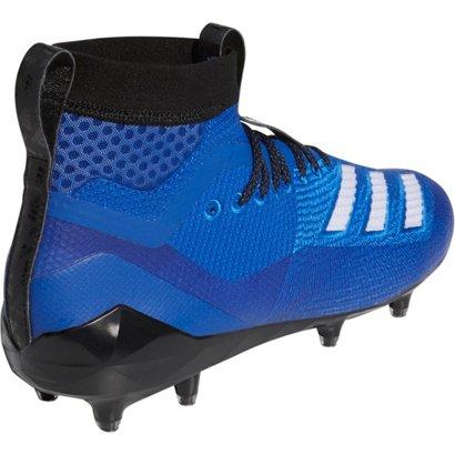 san francisco 3c877 73104 adidas Men s adizero 8.0 Burner SK Football Cleats