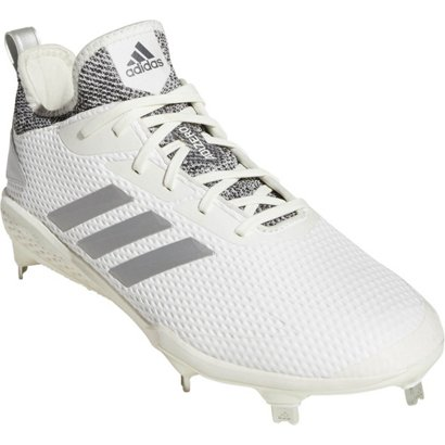 cb2ed120585c0 adidas Men s Adizero Afterburner V Low Metal Baseball Cleats