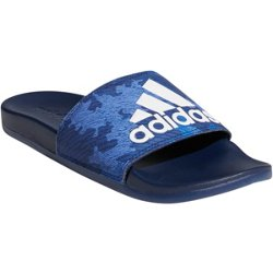 adidas Men's Adilette Comfort Training Slides