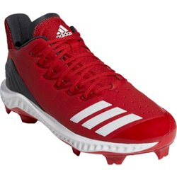 adidas Men's Icon Bounce Baseball TPU Cleats