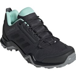 adidas Women's Terrex AX3 Low Hiker Shoes