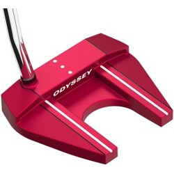 O Works Red 7 Putter