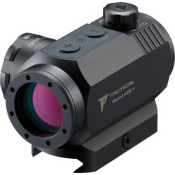 P-Tactical Superdot Sight