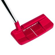 Odyssey O Works 17 Red 1 Wide S Putter