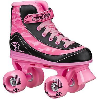 sports shoes 93fd4 eb748 Roller Derby Girls' FireStar Roller Skates