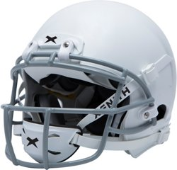Boys' X2E+ Football Helmet