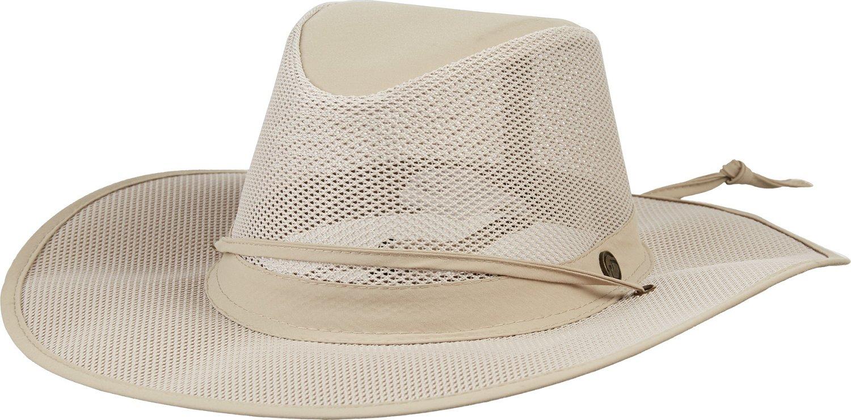 0b9f82a4 Display product reviews for Magellan Outdoors Men's No Fly Zone Ultralight  Mesh Safari Hat