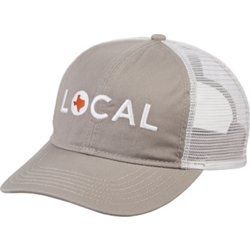 Academy Sports + Outdoors Men's Texas Local State Trucker Hat