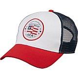 8e4e0dc7fe402 Men s Americana Mesh Snapback Cap