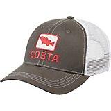69df5093 Del Mar Adults' Bass XL Trucker Hat
