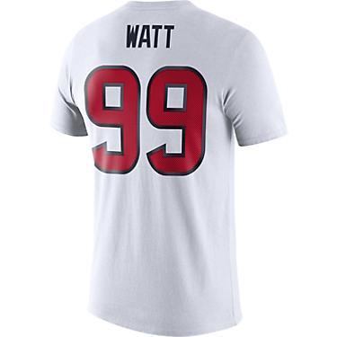 wholesale dealer e4cb4 56176 Nike Men's Houston Texans J.J. Watt DFCT Logo Player Pride T-shirt