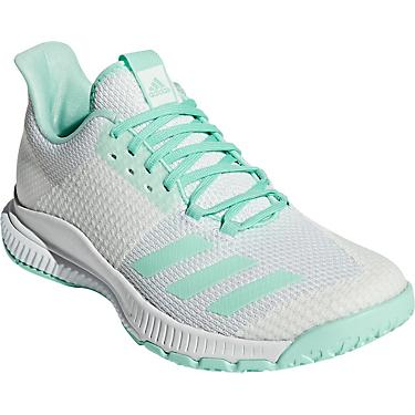 online retailer 3b83c 6b307 adidas Women's Crazyflight Bounce 2.0 Volleyball Shoes