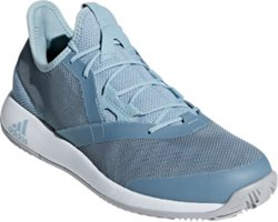 adidas Men's adizero Defiant Bounce Tennis Shoes