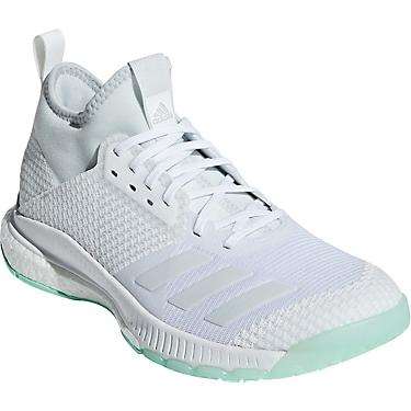 adidas Women's Crazyflight X 2.0 Mid Top Volleyball Shoes