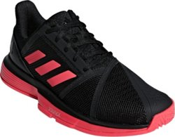 adidas Men's Courtjam Bounce Tennis Shoes