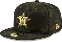 Men's Houston Astros 59FIFTY Armed Forces Cap