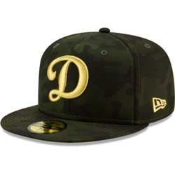 Men's Oklahoma City Dodgers 59FIFTY Armed Forces Cap