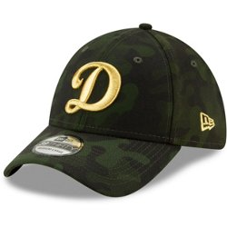 Men's Oklahoma City Dodgers 39THIRTY Armed Forces Day Cap