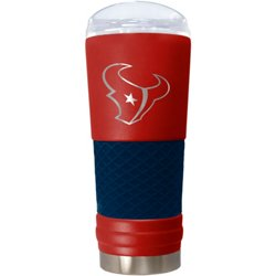 Houston Texans Powder-Coat 24 oz Draft Tumbler