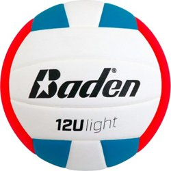 12U Light Training Microfiber Indoor Competitive Volleyball