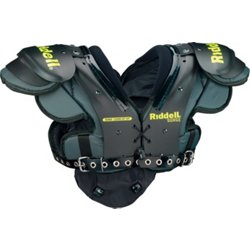 Boys' Surge Football Shoulder Pads