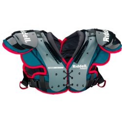 Boys' Pursuit Football Shoulder Pads