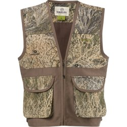 Youth Piedmont Camo Game Vest