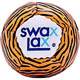 Swax Lax Soft Tiger Lacrosse Training Ball