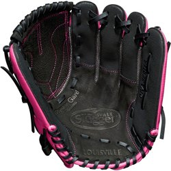 Girls' 2019 Diva 11 in Fast Pitch Softball Infield Glove