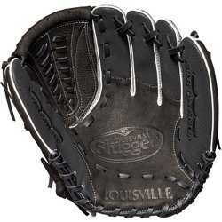Kids' 2019 Genesis 11.5 in Baseball Outfield Glove