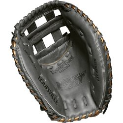 2019 LXT 33 in Fast-Pitch Softball Catcher's Mitt Left-handed