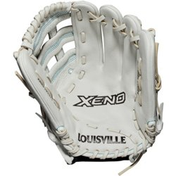 2019 Xeno 11.75 in Fast Pitch Softball Infield Glove