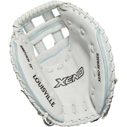 2019 Xeno 33 in Fast-Pitch Softball Catcher's Mitt