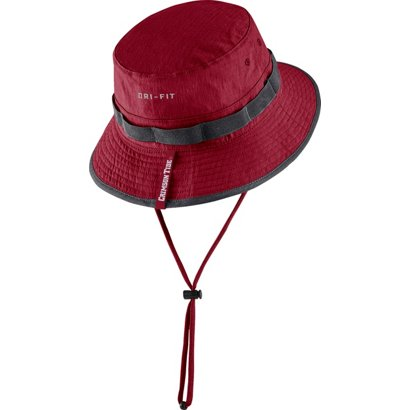 sports shoes d450d 36279 Nike Men s University of Alabama Sideline Dry Bucket Hat