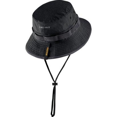 half off e4cc8 7d4ba Nike Men s University of Missouri Bucket Hat