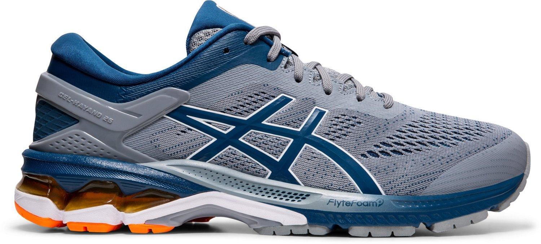 huge discount 52fbe c41e3 ASICS Men's Gel-Kayano 26 Running Shoes