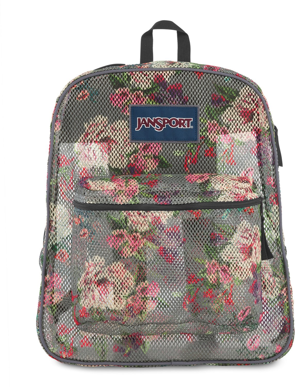 JanSport® Mesh Pack