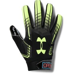 Men's F6 Novelty Football Gloves