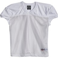 Schutt Boys' Pro Cut Practice Football Jersey
