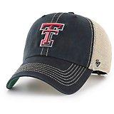 info for 2aec7 8e9c2  47 Texas Tech University Double-T Trawler Clean Up Ball Cap