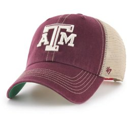 Texas A&M University Trawler Clean Up Ball Cap