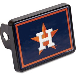 Houston Astros Universal Hitch Cover