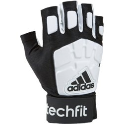 adidas Boys' TechFit Football Lineman Gloves