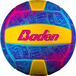 SZ2 Composite Swirls Volleyball
